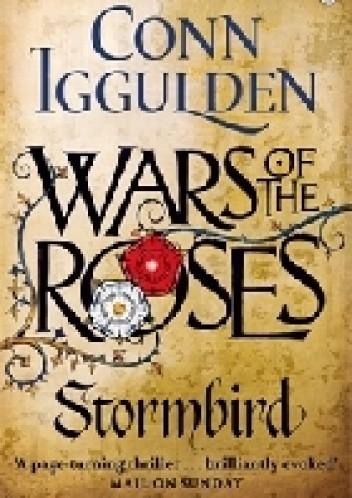 Okładka książki Wars of the Roses: Stormbird