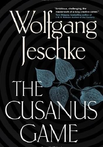 Okładka książki The Cusanus Game