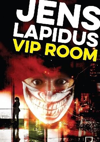 Okładka książki VIP-room