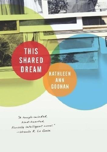 Okładka książki This Shared Dream