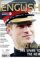 English Matters, 54/2015 (wrzesień/październik)