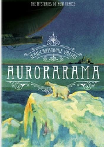 Okładka książki Aurorarama