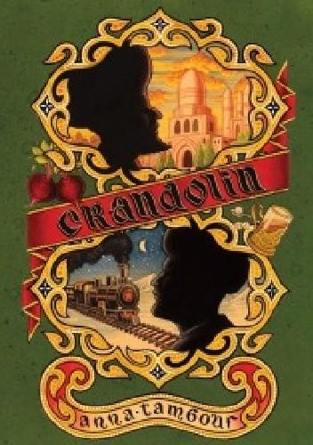 Okładka książki Crandolin