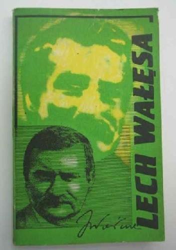 Okładka książki Lech Wałęsa