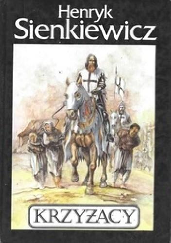 Okładka książki Krzyżacy tom 1