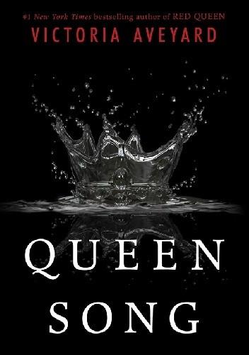 Okładka książki Queen Song