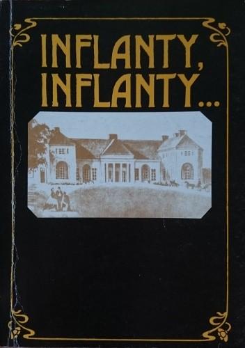 Okładka książki Inflanty, Inflanty...
