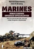Marines. Bohaterowie operacji specjalnych