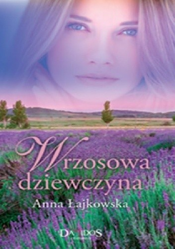 Okładka książki Wrzosowa dziewczyna