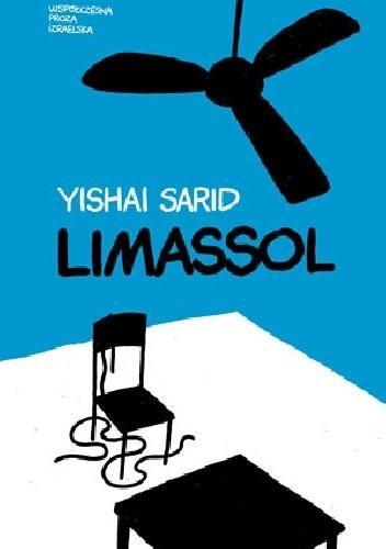 Okładka książki Limassol