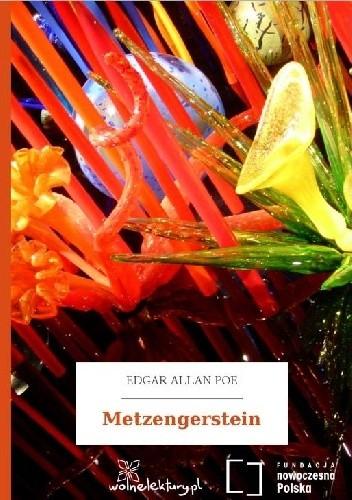 Okładka książki Metzengerstein