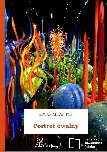 Okładka książki Portret owalny