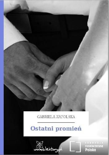 Okładka książki Ostatni promień