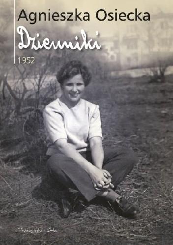 Okładka książki Dzienniki 1952
