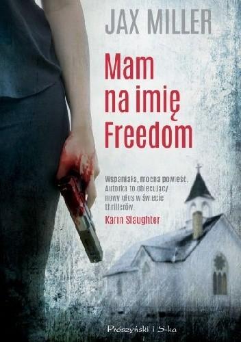 Okładka książki Mam na imię Freedom