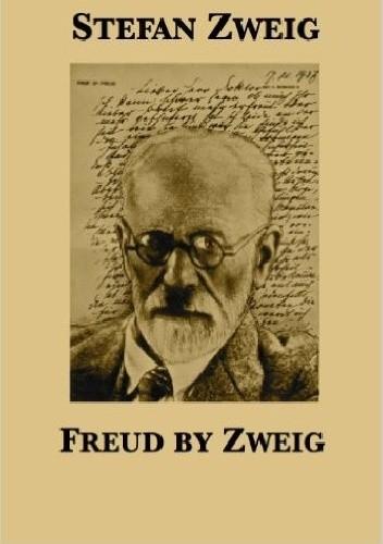 Okładka książki Freud