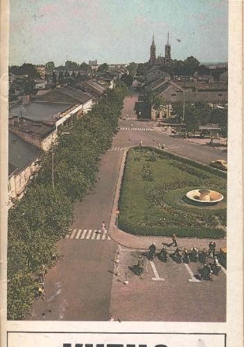 Okładka książki Kutno i okolice
