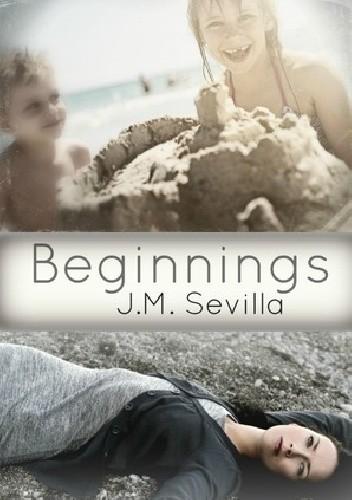 Okładka książki Beginnings