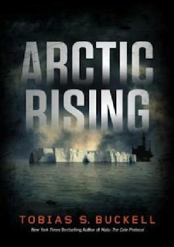 Okładka książki Arctic Rising