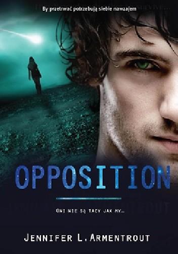 Okładka książki Opposition