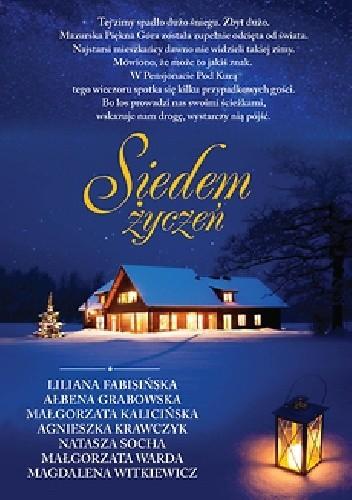 Okładka książki Siedem życzeń