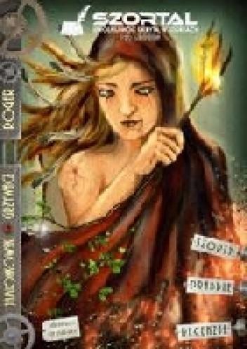 Okładka książki Szortal na wynos #32
