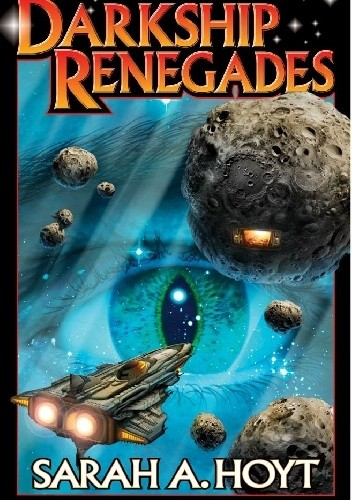 Okładka książki Darkship Renegades