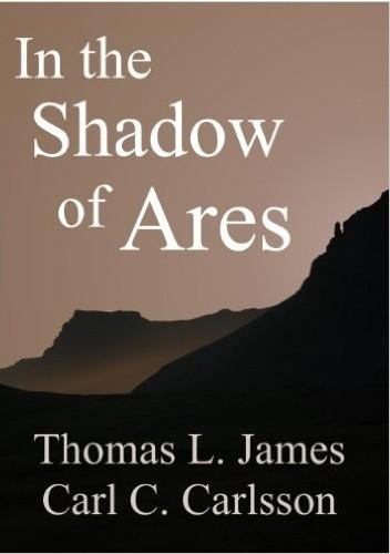 Okładka książki In the Shadow of Ares