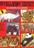 Rysujemy niezwykłe zwierzęta od kropki do kropki. Część 1