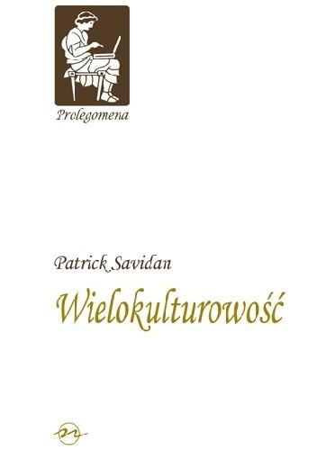 Okładka książki Wielokulturowość