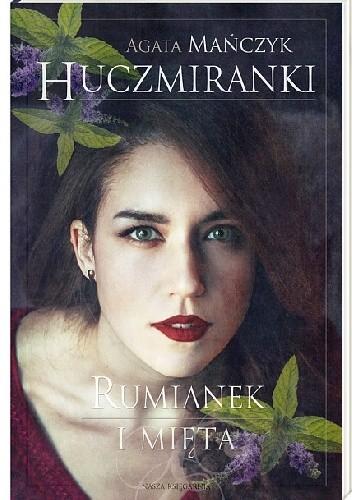 Okładka książki Rumianek i mięta