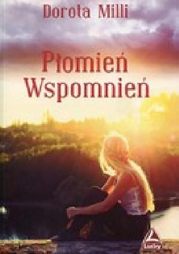 Okładka książki Płomień wspomnień