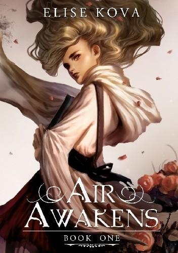 Okładka książki Air Awakens