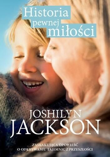 Okładka książki Historia pewnej miłości