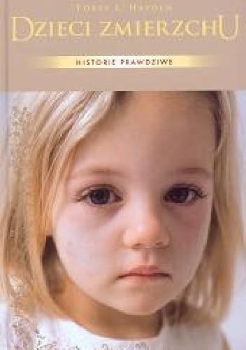 Okładka książki Dzieci zmierzchu