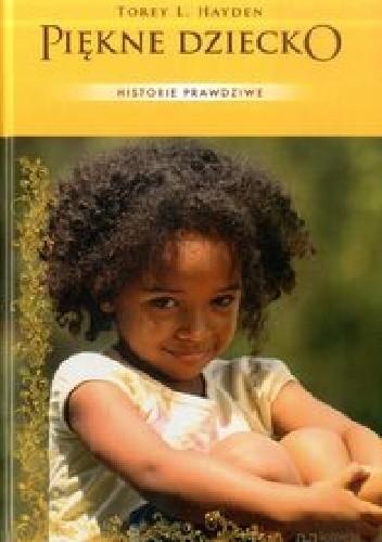 Okładka książki Piękne dziecko