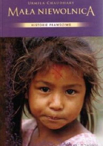 Okładka książki Mała niewolnica