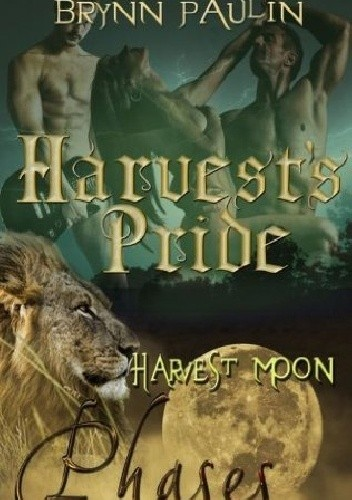 Okładka książki Harvest's Pride