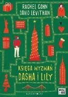 Księga wyzwań Dasha i Lily