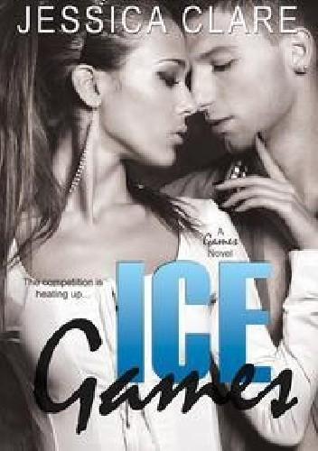 Okładka książki Ice Games