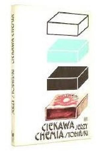 Okładka książki Ciekawa chemia