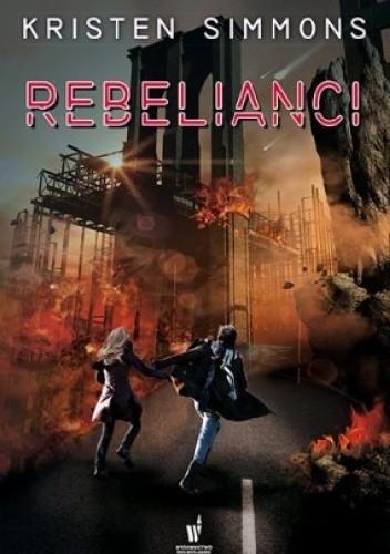 Okładka książki Rebelianci
