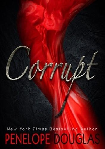 Okładka książki Corrupt