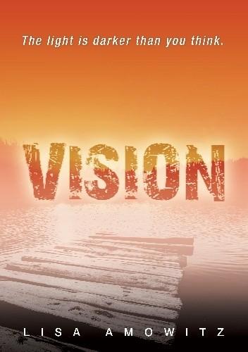 Okładka książki Vision