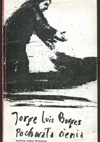 Okładka książki Pochwała cienia