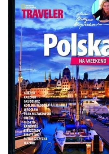Okładka książki Polska. Część 2