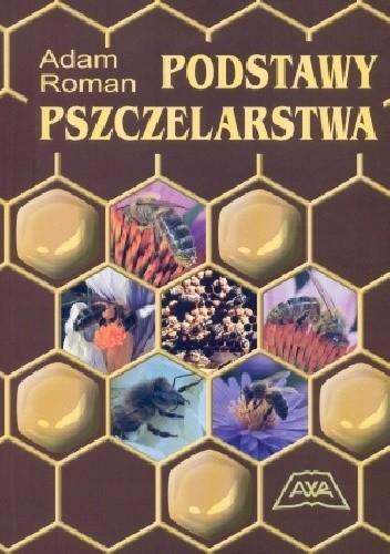 Okładka książki Podstawy pszczelarstwa