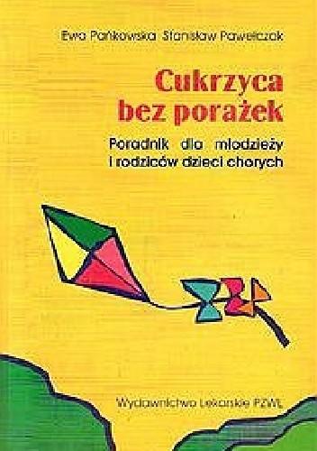 Okładka książki Cukrzyca bez porażek