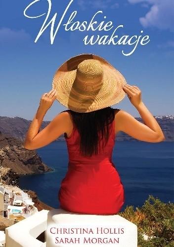 Okładka książki Włoskie wakacje