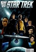 Star Trek vol.1